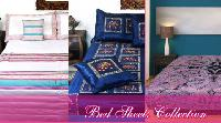 Bed Cover & Bedsheets