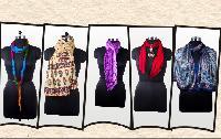 Silk Scarves, Cashmere Scarf