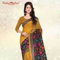 Rekhamaniyar Fashions Casual Cotton Saree 6051