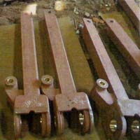 Mechanical Draw Bars