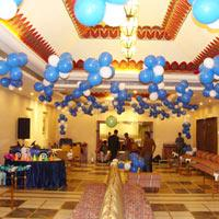 Event Organizing Services