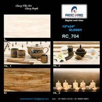 12x24 Glossy Series Kitchen Wall Tiles