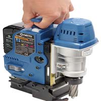 Cordless Magnetic Core Drill