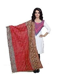 Ladies Border Shawls