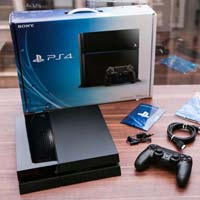 Sony Play Station 4 Console