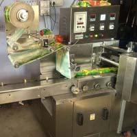 Chocalate Packing Machine