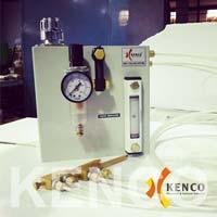 Oil Lubrication Systems (mist Lubrication)