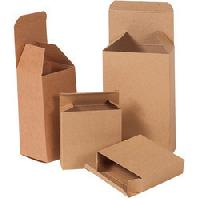 Cosmetic Corrugated Boxes