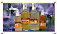 perfumed air fresheners