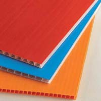 Pp Hollow Sheets