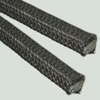 Ptfe Graphite Gland Packing Rope