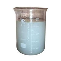 Silicone Based Defoamer