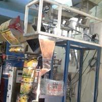 Snack Packing Machine