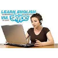 English Speaking Course on Skype