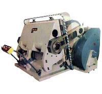 Heavy Duty Die Cutting Machine