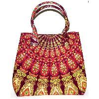 Indian Mandala ladies Handbag Mandala Bag