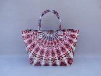 Boho Indian Mandala Bag Tribal Ladies Handbag