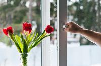 Couplings N Specials Door & Window Handles