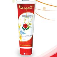 Rangoli Herbal Face Wash