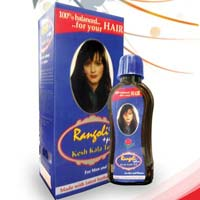 Rangoli Kesh Kala Hair Oil