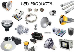 All Type Of Led Electrical Item