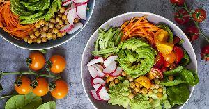 Organic Raw Food Product Supply