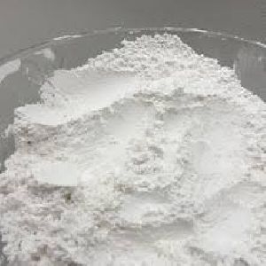 Snow White Calcite Powder