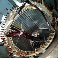 Generator Alternator Repairing