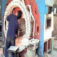 LT & HT Motor Repairing