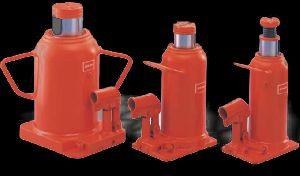 Manual Hydraulic Bottle Jack