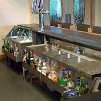 Bar Designing