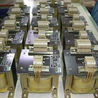 Dry Type Control Transformers