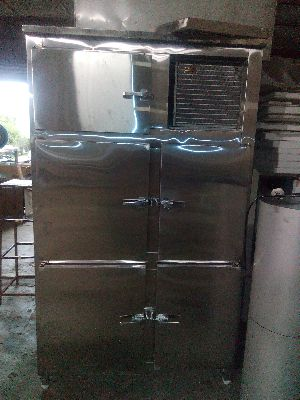 4 Door Hotel Refrigerator 04