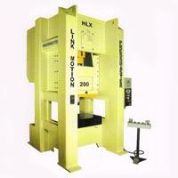 Link Motion Press Machine (hlx Series)