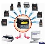 Remote Data Logger