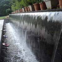 water sheet