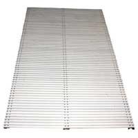 Lattice Conveyor Belt