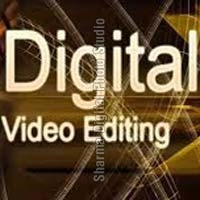 Digital Video Editing Services