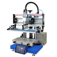 Table Top Screen Printing Machines