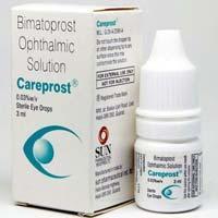 Bimatoprost 0.03% Eye Drop
