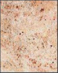 Shiva Pink Granite Stone