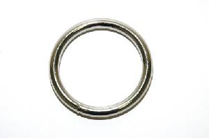 Industrial Steel Rings