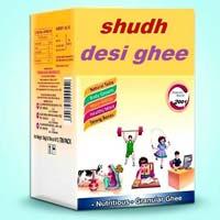 Shudh Desi Ghee