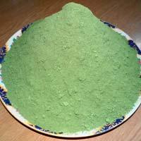 Pure Green Stevia Powder