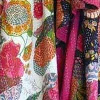 Designer Kantha Quilts