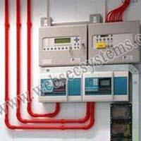 Vesda Fire Alarm System