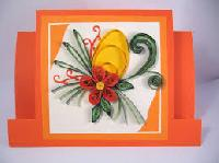Handmade Greeting Cards With Paper...