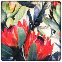 Poly Silk Print New