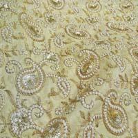 Semi Row Silk