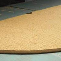Tent coir carpet